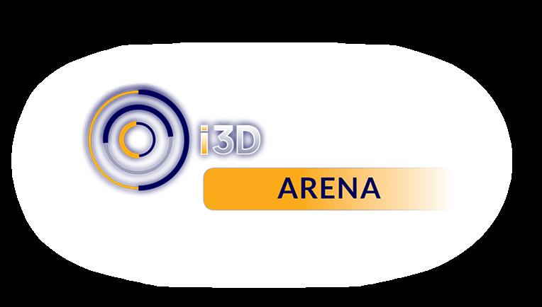Invluencer i3D Arena